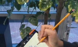 Affordable stylus pen to take on expensive Apple Pencil: HiDeep CEO