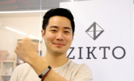 [INTERVIEW] Zikto seeks to expand application of fitness wearables