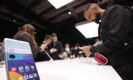 LG G6 to hit Europe on April 24