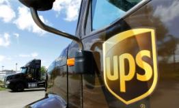 UPS to reenter Korea with Logen buyout