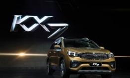 Kia's China sales hit by dealer conflict, THAAD