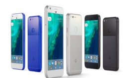 LG to replace HTC as Google Pixel 3 maker
