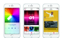 CJ E&M joins hands with Apple Music