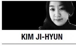 [Kim Ji-hyun] Thirst for a female leader