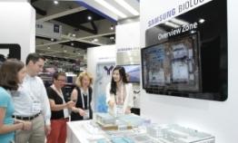 Korean firms eye opportunities as major US biotech conference kicks off
