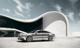 Korea probes Audi A7, A8 for emissions rigging