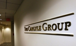 Carlyle seeks to sell ADT Caps
