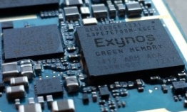 Samsung pushes 6-nano chip manufacturing tech