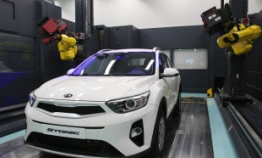 Kia rules out EV options for Stonic