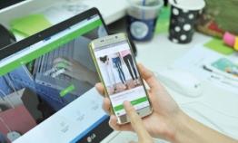 [EQUIITES] 'Naver, Mirae Asset Daewoo to expand overseas'