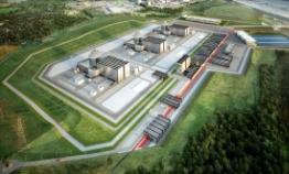 KEPCO reactors get nod for UK's Moorside project
