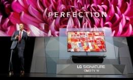 LG Display reaffirms LCD partnership with Samsung