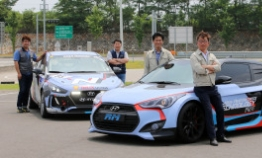 Hyundai to widen access to performance cars