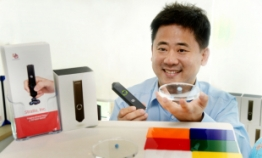 Stratio's device identifies fake pills using 'spectral fingerprint'