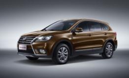 China's BAIC Yinxiang hits 1,000 car sales in Korea
