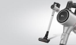 LG's new vacuum cleaner sells like hotcakes