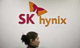 SK hynix to continue investment push regardless of Toshiba deal