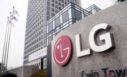 LG Electronics sees slight profit increase in Q2