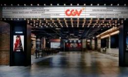 CGV Vietnam seeks KOSPI listing