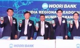 Woori Bank opens India regional HQ in Mumbai