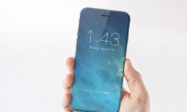 Apple's OLED iPhone launch to be delayed to Nov.
