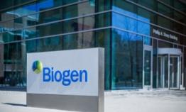 Biogen sets up Korean unit