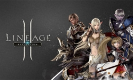 "Tencent aims for November debut of ""Lineage II: Revolution"""