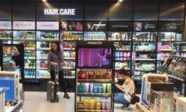 Korean health, beauty care stores post solid growth amid weak consumption