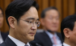 Is Samsung really doomed without its heir?