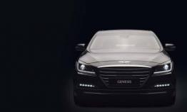 Hyundai to take on Tesla with Genesis EV