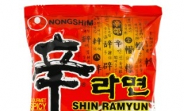 Nongshim's Shin Ramyun hits all Walmart stores in US
