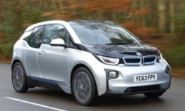 [EXCLUSIVE] Samsung SDI to supply batteries for BMW i3 from China