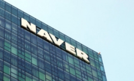 Naver CEO sorry for giving favors to children of top officials