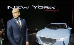 Hyundai keen on launching Genesis in China, Europe