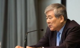 Korean Air chief summoned on embezzlement charges