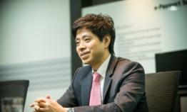 [INTERVIEW] Suprema seeks opportunity in mobile fingerprint scanner