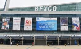 [ITU BUSAN] Global leaders to discuss ICT innovation at ITU Telecom World