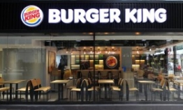 Burger King Korea owners acquire Japanese operations