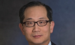 Carlyle names Korean-American co-CEO