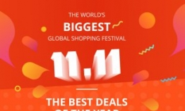 Retail sales double on Singles' Day