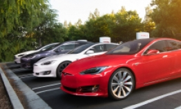 Tesla to open 10th supercharger in Dec.
