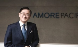 Amorepacific eyes M&As for overseas push
