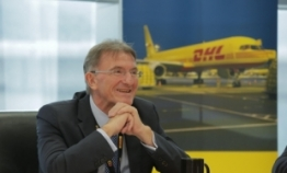 DHL Express targets faster deliveries in Korea