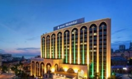 Lotte to acquire Hotel Hyundai in Russia