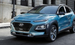 Hyundai to launch 8 new CUVs in N. America