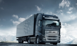 Volvo Trucks in talks with Samsung for full-electric trucks