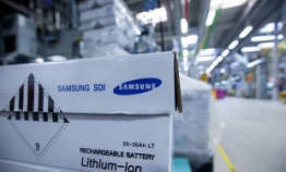 China lures Korean battery experts with higher salaries
