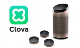 LG adds Naver's AI platform to smart speakers