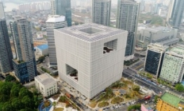 Amorepacific staff suffer from SBS after shift to new HQ