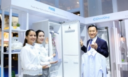 Coway adds clothes freshener in rental portfolio